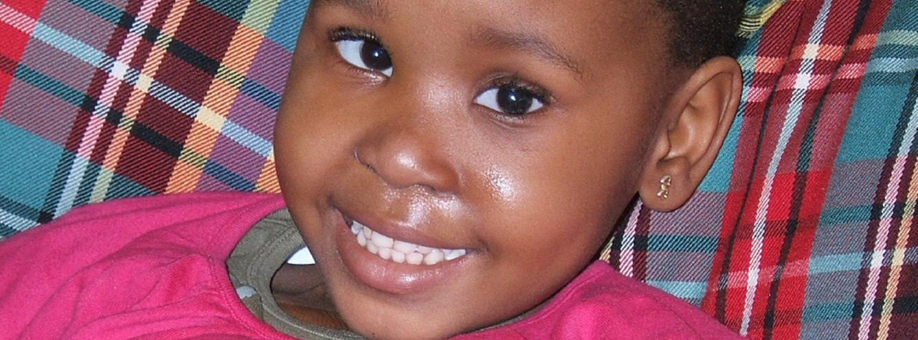 Rati smiles broadly