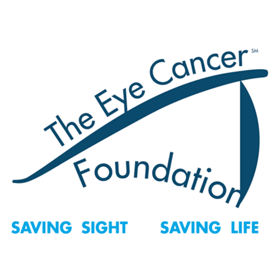 Eye Cancer Foundation logo