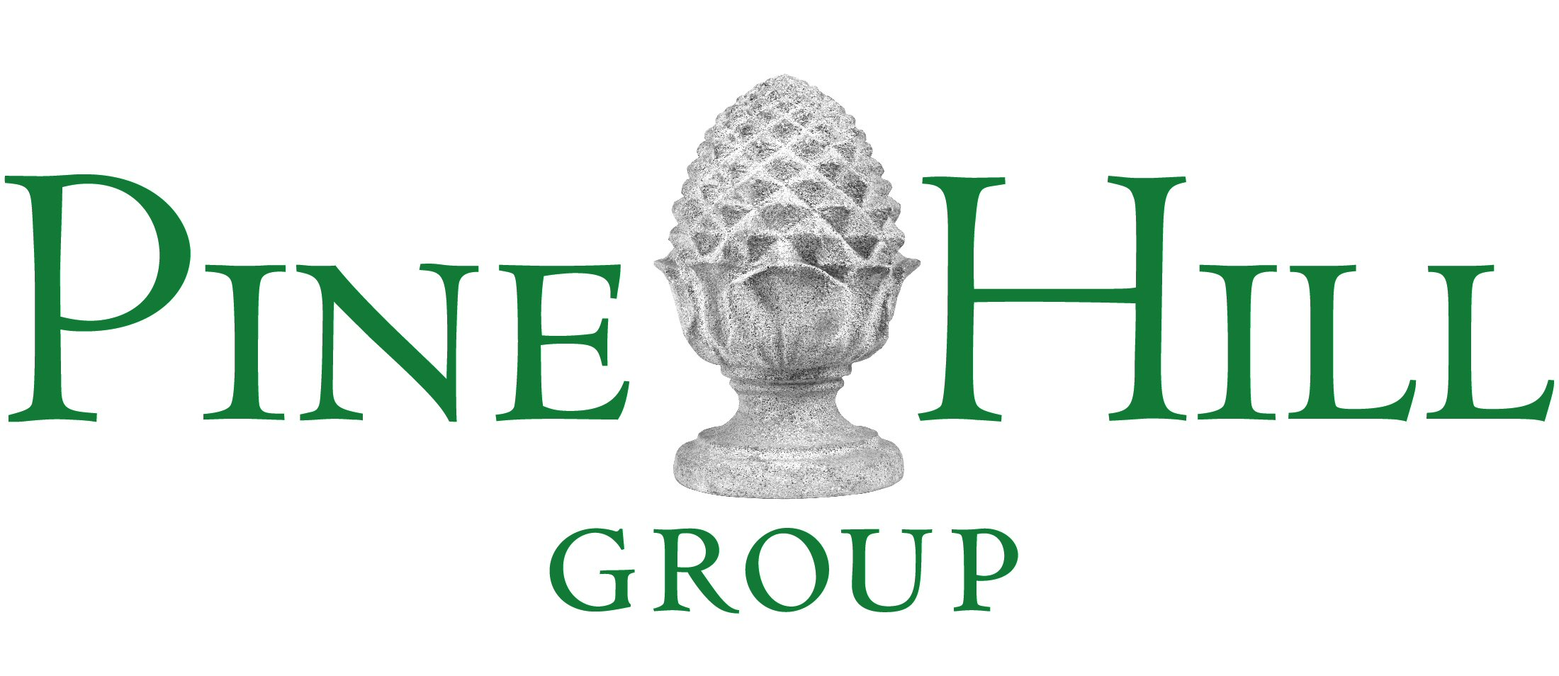 Pine Hill Group Logo
