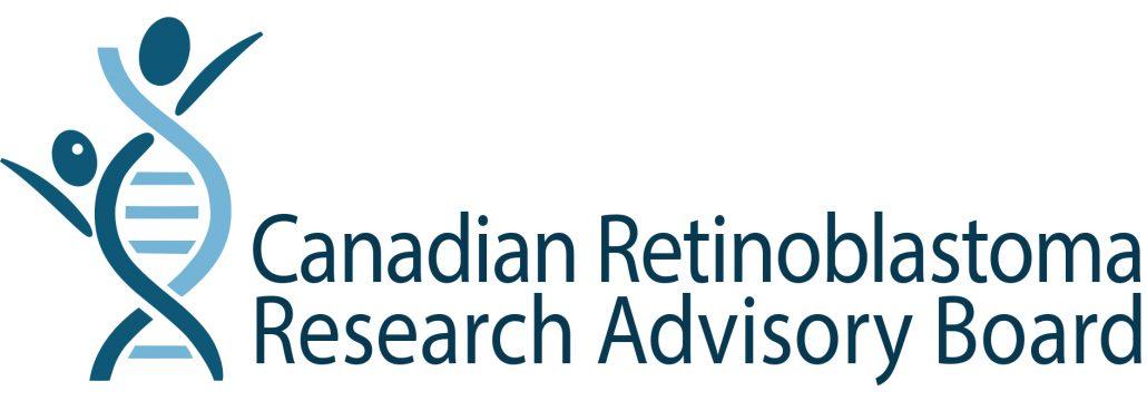 Canadian Retinoblastoma Research Advisory Board logo