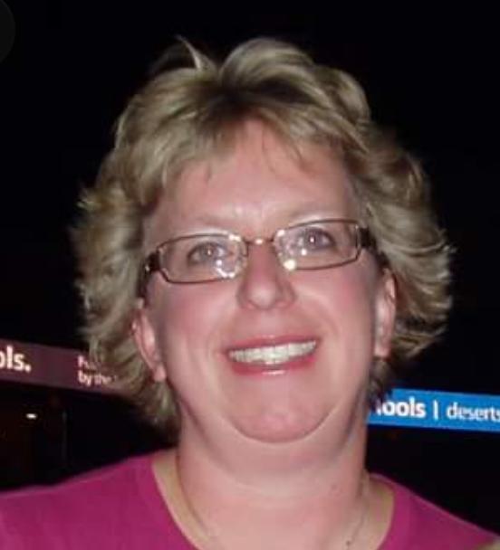 Janine Patterson