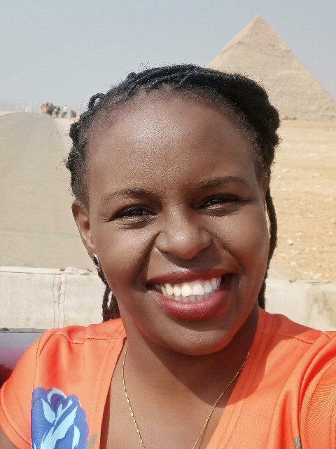Dr. Grace Kariuki